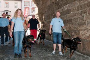 32. Rottweiler Stadtfest am 10. und 11. September 2011