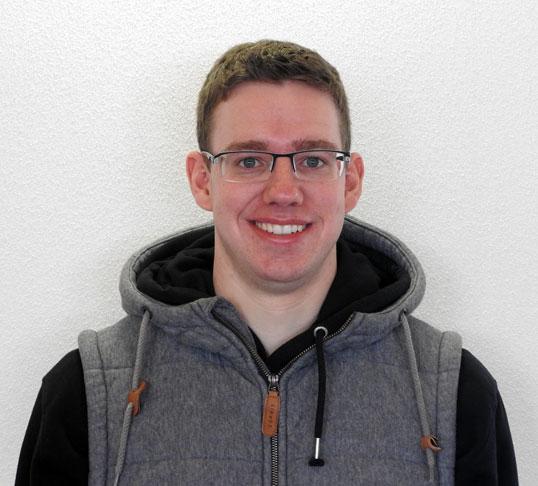 Marcel Wissing : Ausbildungswart